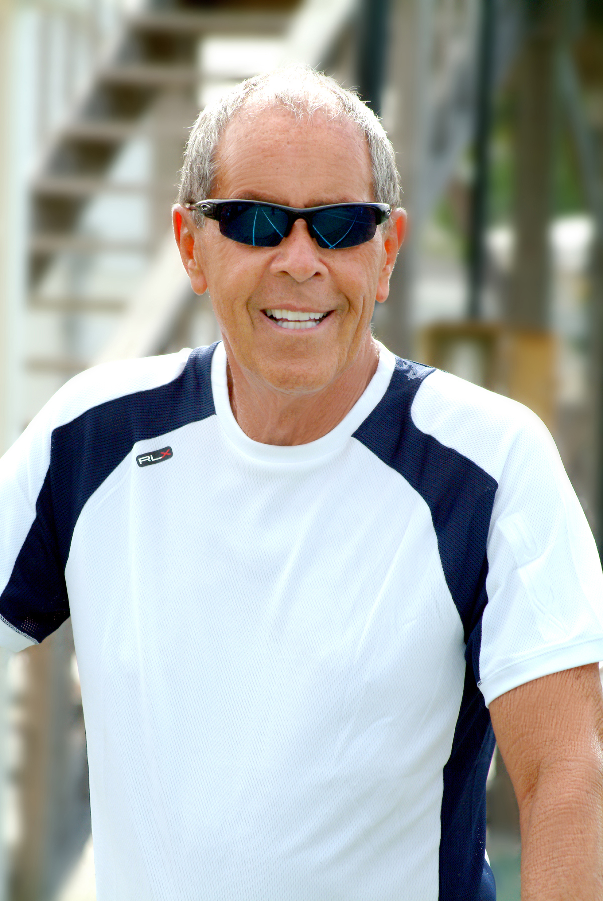 Nick Bollettieri (c) Barbara Banks