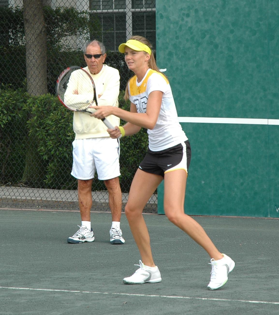 Magarity Tennis